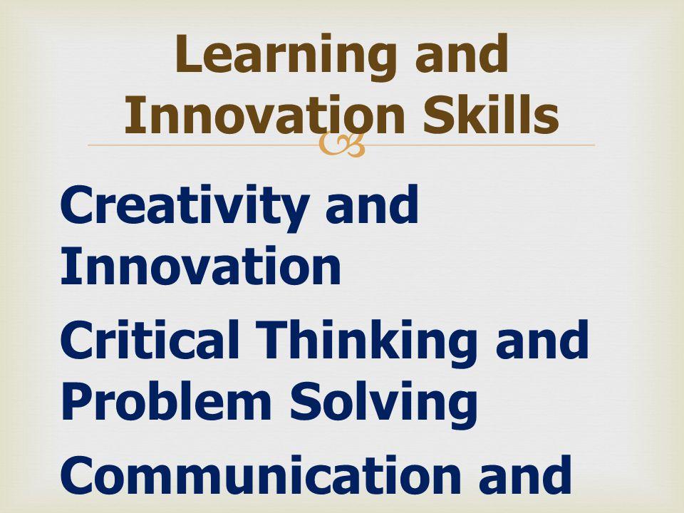  Information Literacy Media Literacy ICT (Information, Communications & Technology) Literacy Information, Media and Technology Skills