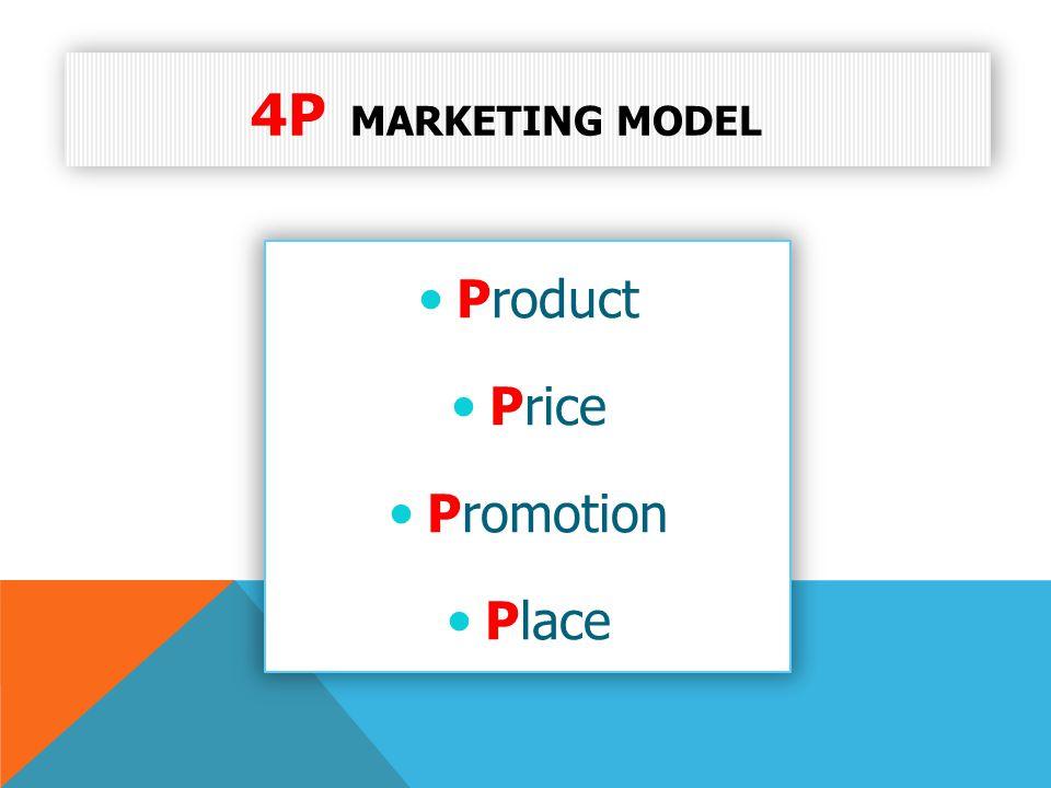 ผลิตสินค้าให้เหมาะกับตลาด โดยเฉพาะ design และ function Product