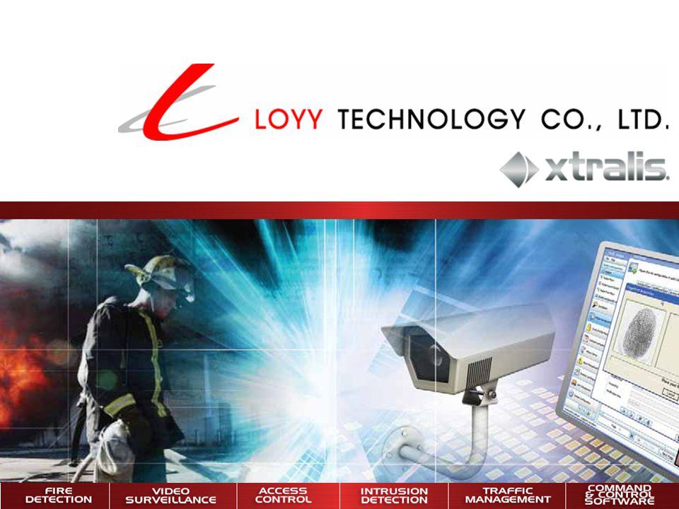 Logistics: TVH, Belgium + US Gefco, Fr, Ru Deutsche Post, D DHL European Hub, Leipzig D 800 IP cameras – 400 doors Market Segment Fit & References