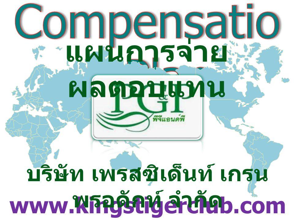 www.kingstigerclub.com บริษัท เพรสซิเด็นท์ เกรน พรอดักท์ จำกัด แผนการจ่าย ผลตอบแทน