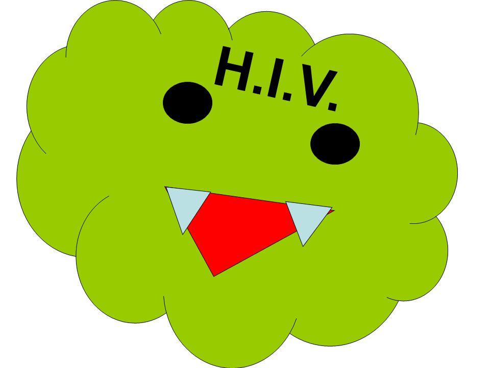 H.I.V.
