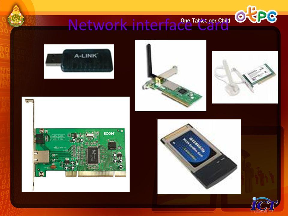 Wi-Fi คืออะไร • Wi-Fi ( ย่อมาจาก wireless fidelity ) หมายถึง องค์กร ที่ทำหน้าที่ทดสอบผลิตภัณฑ์ Wireless Lan หรือระบบ Network แบบไร้สาย ภายใต้เทคโนโลยี การสื่อสาร ภายใต้มาตรฐาน IEEE 802.11 โดย อุปกรณ์ทุกตัวซึ่งต่างยี่ห้อกัน ให้สามารถ ติดต่อสื่อสารกันได้โดยไม่มีปัญหา หากว่าอุปกรณ์ ตัวนั้น มีมาตรฐาน Wi-Fi ซึ่งจะมี โลโก้ Wi-Fi certified ซึ่งเป็นที่รู้กันว่า อุปกรณ์ชิ้นนั้นสามารถ ติดต่อสื่อสารกับอุปกรณ์ตัวอื่นที่มี Wi-Fi certified นี้ได้