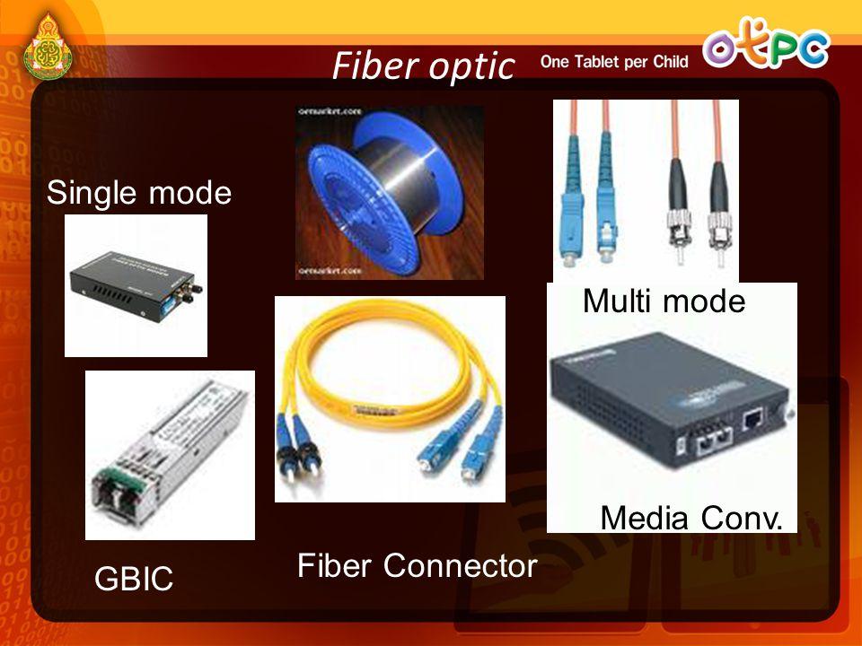 รูปแบบการเชื่อมต่อเครือข่าย ไร้สาย WDS: Wireless Distribution System 1.