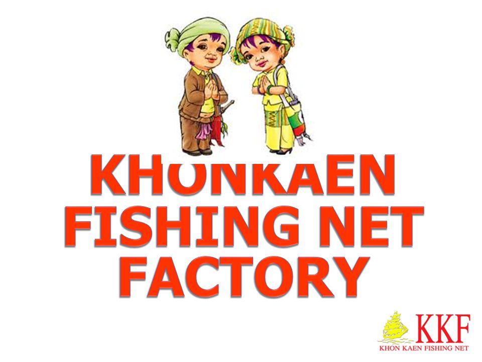 KKF FISHING NET FACTORY