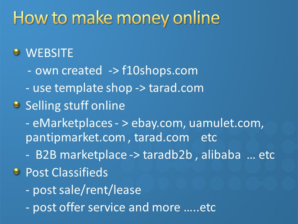 Banner Affiliated, Banner Ad Affiliate programs