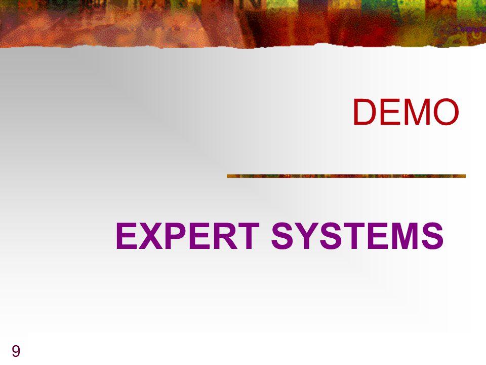 344-471 AI & ESChapter 5 10 เอกสารอ้างอิง  คัมภีร์ระบบสนับการตัดสินใจ และ ระบบ ผู้เชี่ยวชาญ  Decision Support Systems Expert Systems  กิตติ ภักดีวัฒนะกุล  บทที่ 12 – 16 p.383-561