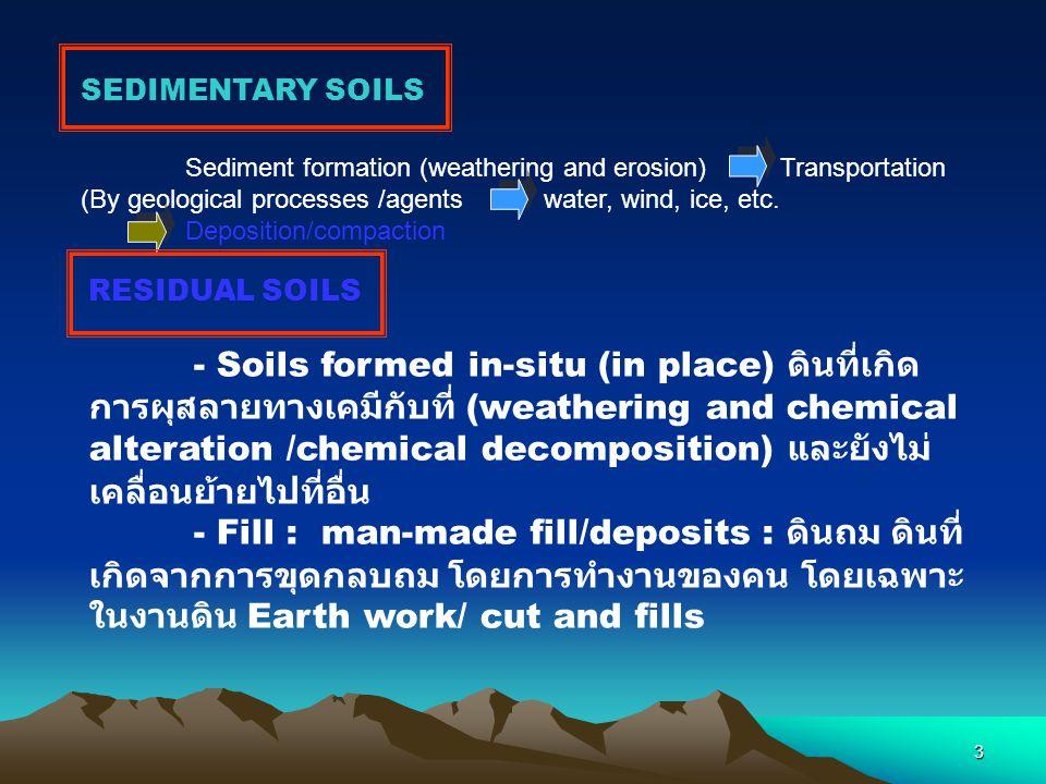 2 2. SOIL STRUCTURE หมายถึงลักษณะการเรียงตัวและการ กระจายตัว ของอนุภาคเม็ดดิน ใน มวลดิน (SOIL MASS) บางครั้งเรียกว่า SOIL FABRIC SOIL STRUCTURE –. Flo