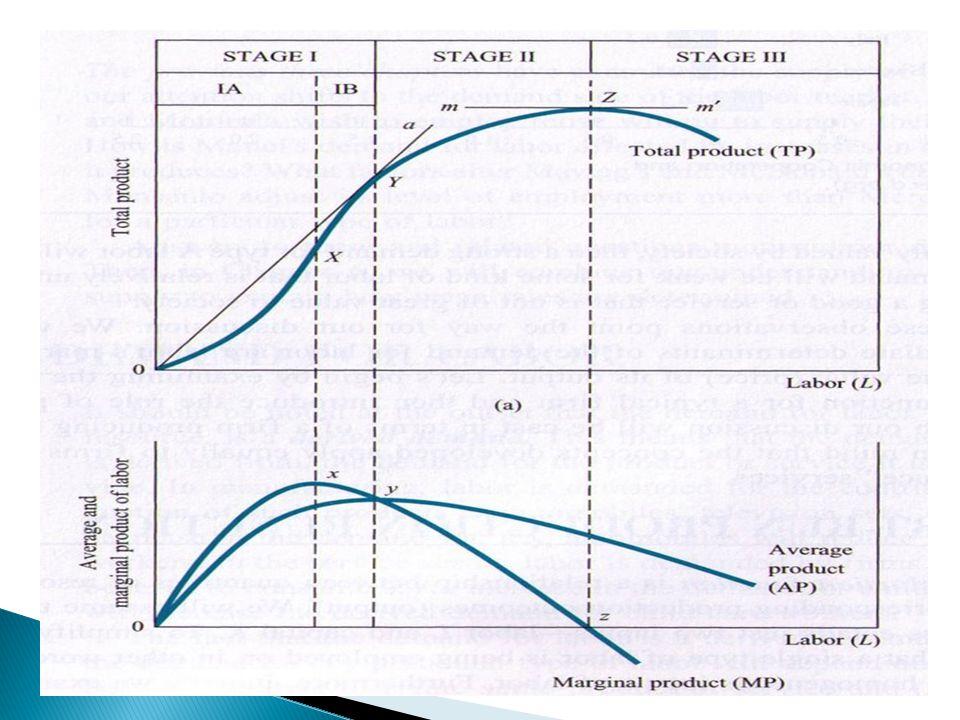  กำไร = P Q – W E – rK  p = ราคาผลผลิต w = อัตราค่าจ้าง r = ราคา ของสินค้าทุน  สมมติว่าหน่วยผลิตเป็นส่วนย่อยของ อุตสาหกรรมนั้น ◦ ราคาทุกอย่างอยู่นอกเหนือการควบคุม ◦ ' หน่วยผลิตที่อยู่ในตลาดแข่งขันสมบูรณ์ ' แสวงหากำไรสูงสุดโดย  จ้างแรงงาน และ  สินค้าทุน  ในจำนวนที่เหมาะสม