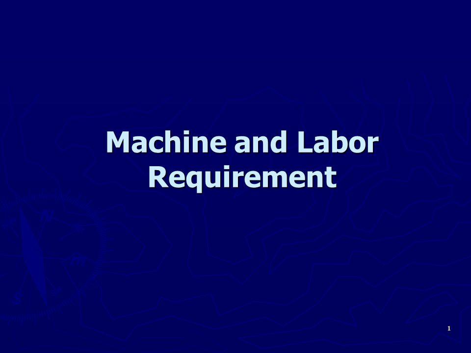 12 ตัวอย่าง การผลิตงานด้วยเครื่องจักรอัตโนมัติชนิดหนึ่ง ใช้เวลาสำหรับขั้นตอนต่างๆดังนี้ การผลิตงานด้วยเครื่องจักรอัตโนมัติชนิดหนึ่ง ใช้เวลาสำหรับขั้นตอนต่างๆดังนี้ Load ใช้เวลา 2 นาที Unload ใช้เวลา 2 นาที Inspection ใช้เวลา 1 นาที (after unloading) Run ใช้เวลา 10 นาที C1 120 บาท / ชม., C2 400 บาท / ชม.