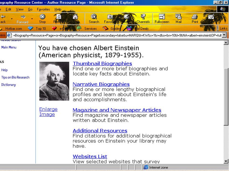 ถ้าเลือกไอนสไตน์ บุคคลแห่งศตวรรษ