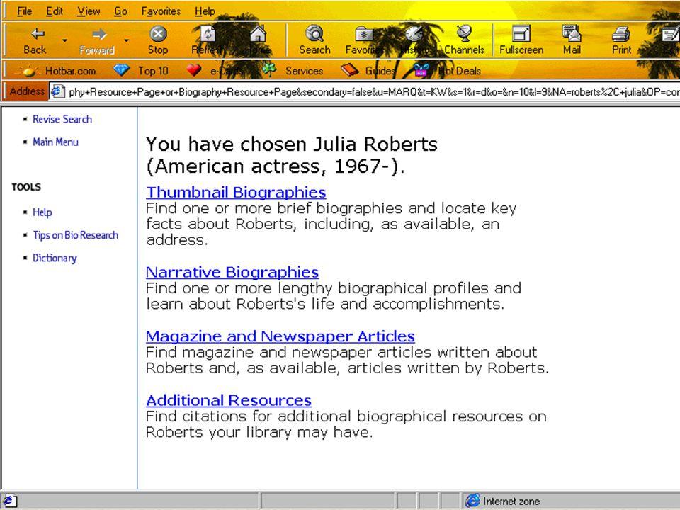 ถ้าเลือกนักแสดง อเมริกัน
