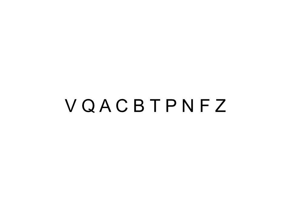 V Q A C B T P N F Z