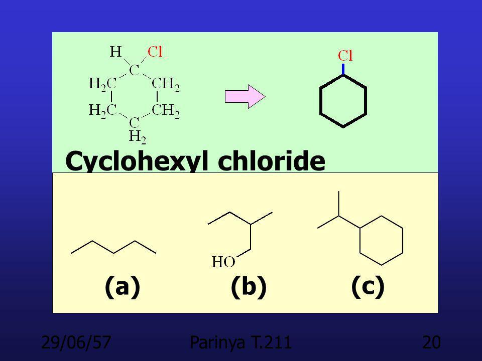 29/06/57Parinya T.21119 1-propanol C2C2 C1C1