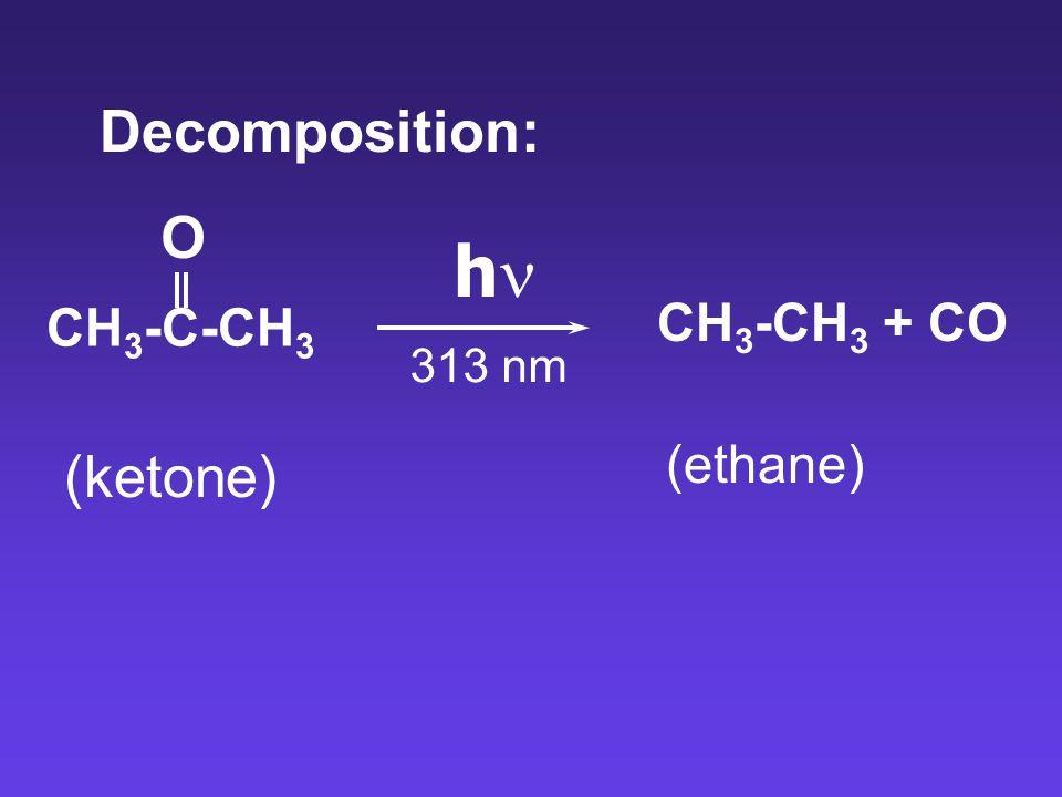 Isomeric : N = N hh C6H5C6H5 C6H5C6H5 (cis - azobenzene) (tran - azobenzene) N = N C6H5C6H5 C6H5C6H5