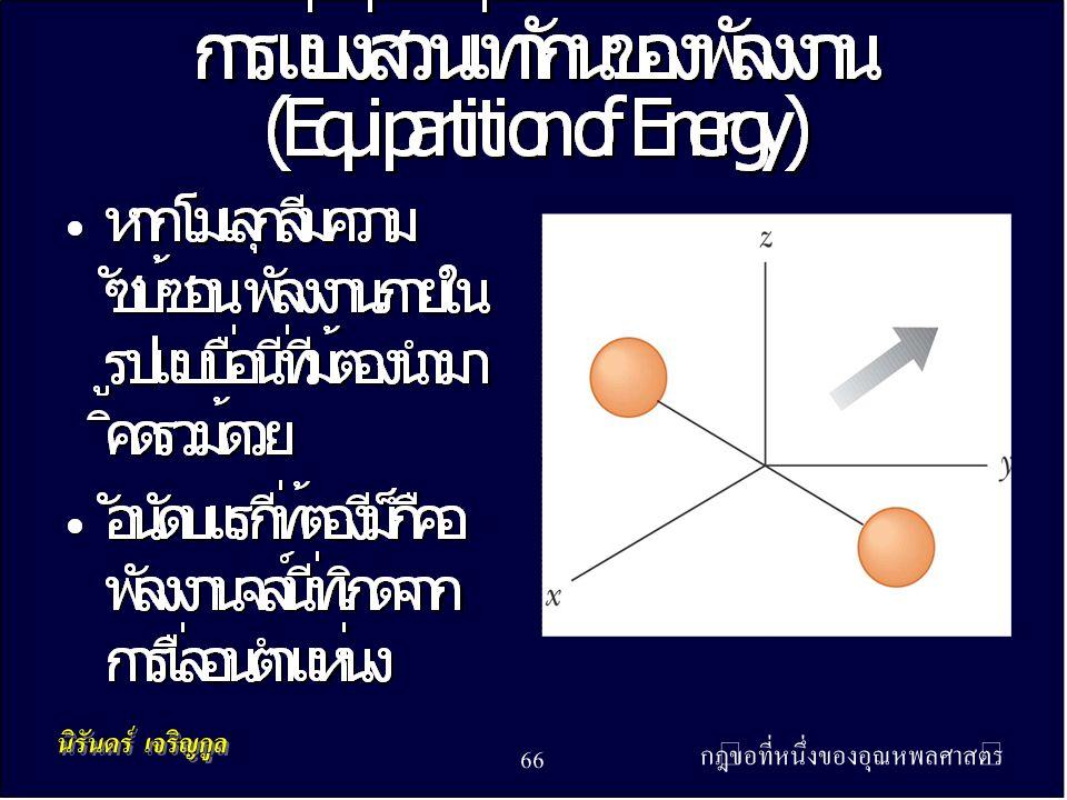 กฎข้อที่หนึ่งของอุณหพลศาสตร์ 66