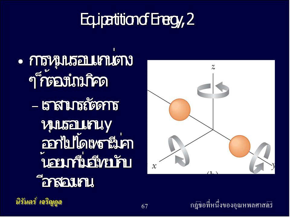 กฎข้อที่หนึ่งของอุณหพลศาสตร์ 67