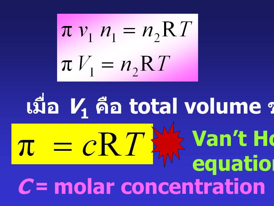 เมื่อ n 2 <<n 1 จะได้ จะเขียนความสัมพันธ์ใหม่ได้เป็น