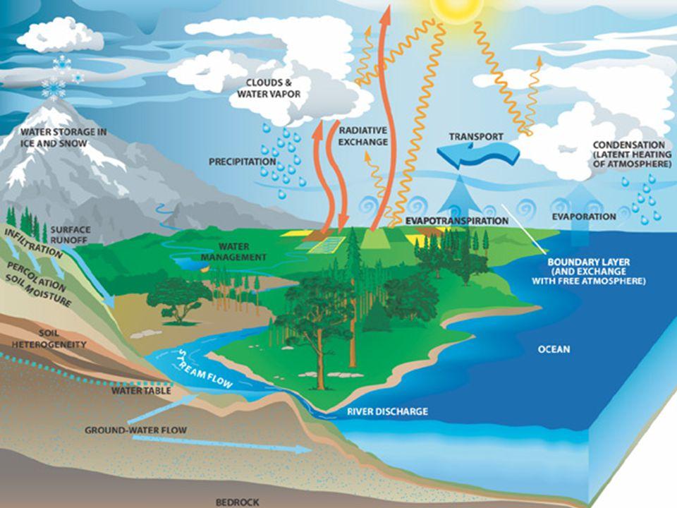 Water Cycle H2OH2O H2OH2O H2OH2O H2OH2O H2OH2O น้ำเป็นสสารที่มีลักษณะเด่นต่างจากสสารอื่นอย่างไร .