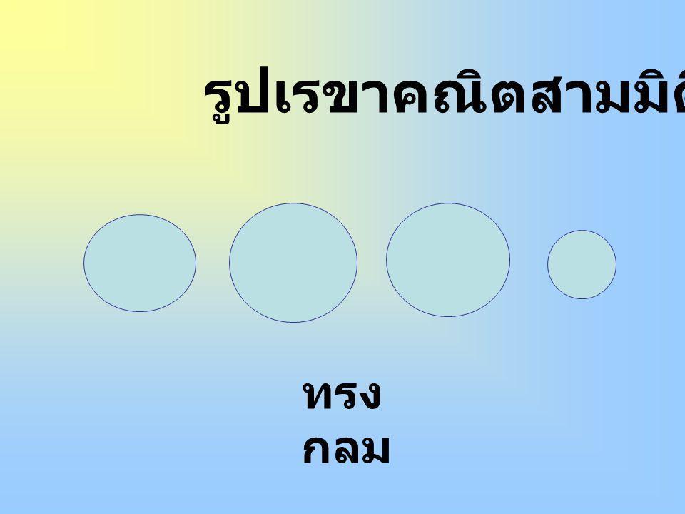 รูปแปดเหลี่ยม รูปแปดเหลี่ยม มีด้าน 8 ด้าน มีมุม 8 มุม
