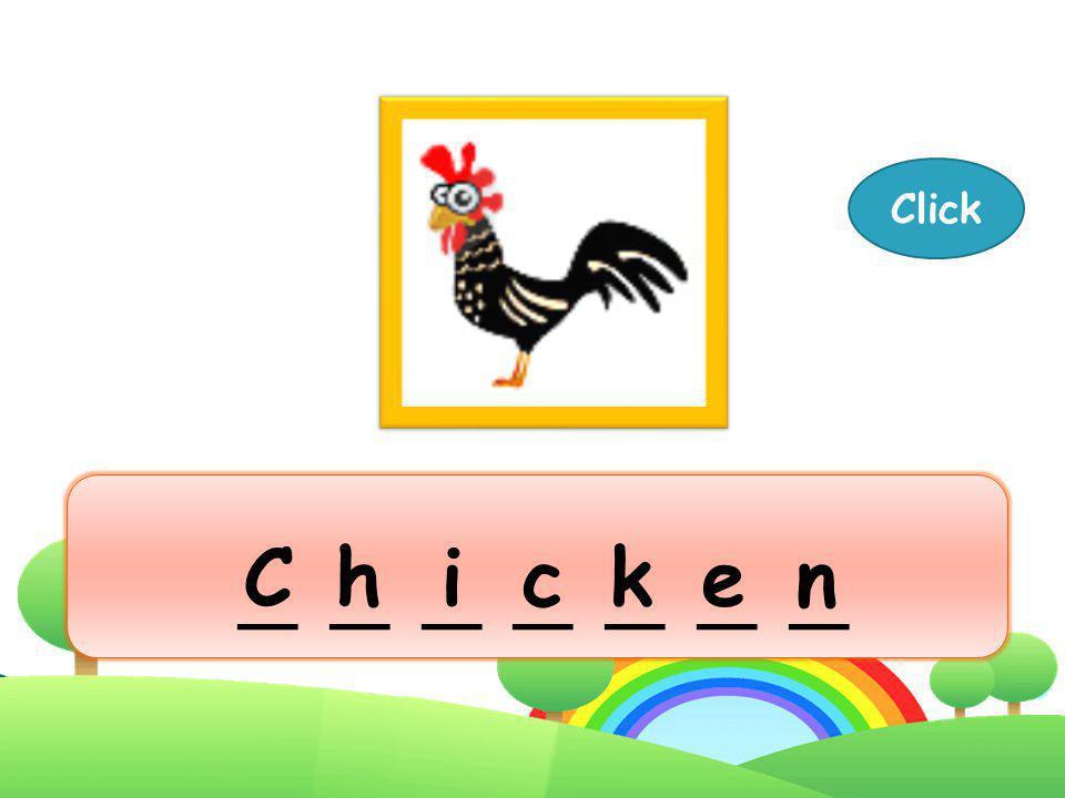Chicken Next