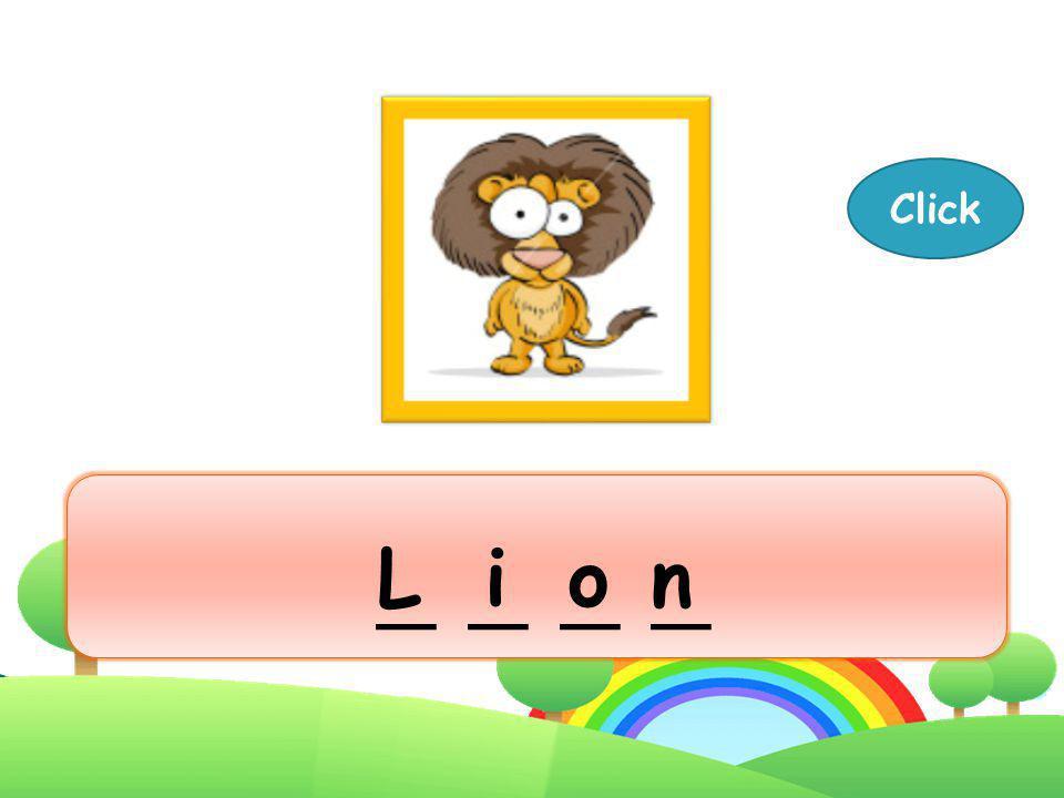 Lion Next