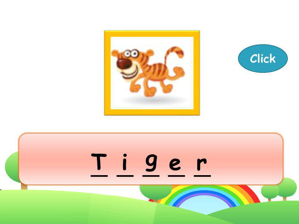Tiger Next