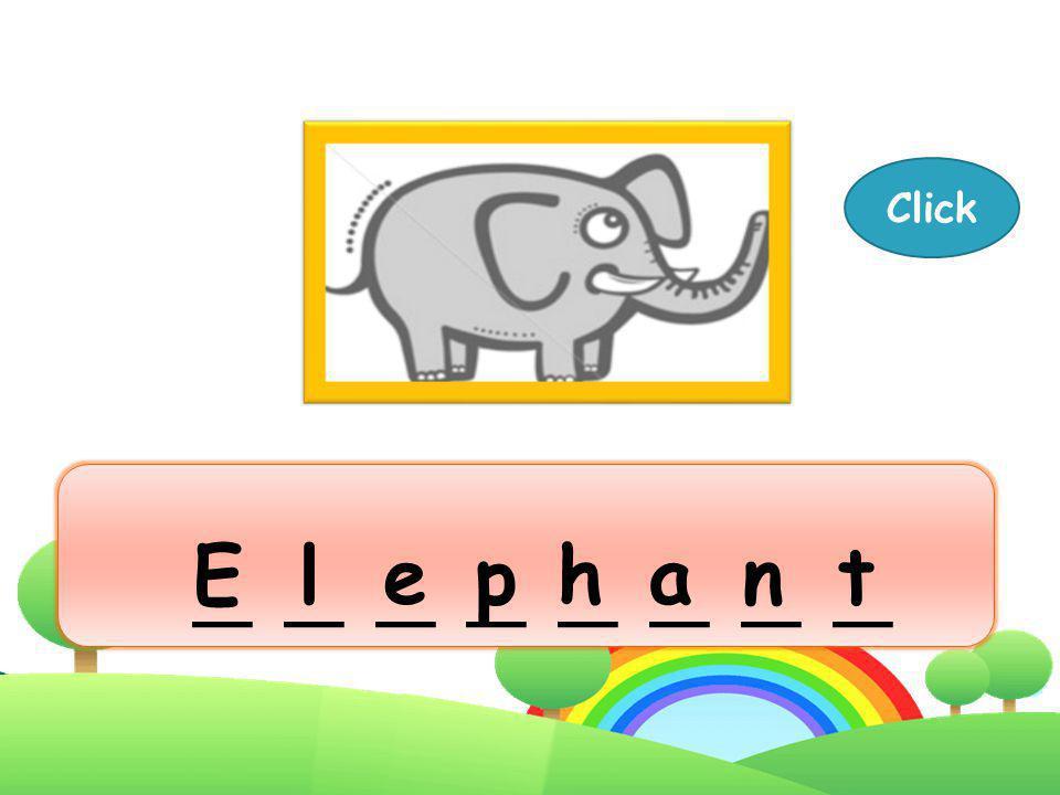 Elephant Next