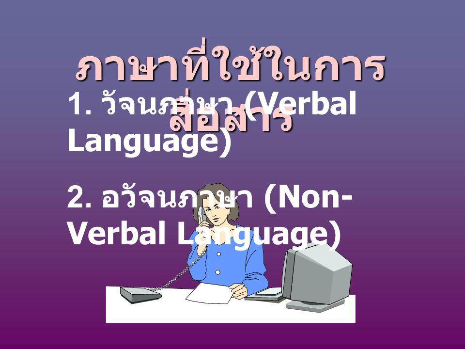 """"""" ภาษา """" หมายถึง เสียงหรือกิริยา อาการที่ทำความ เข้าใจกันได้, คำพูด, ถ้อยคำที่ ใช้พูดกัน"""