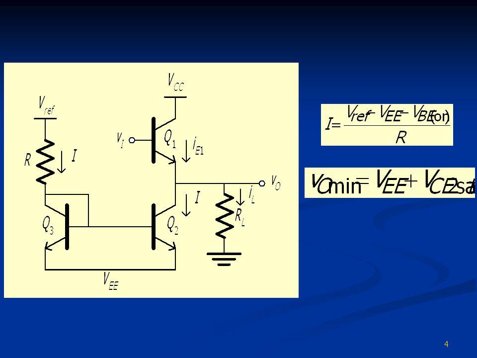 15 การนำความร้อนของอุปกรณ์จะมีสองช่วงคือ จากอุปกรณ์ภายในไปยังตัวถังและจากตัวถัง ไปยังสภาพแวดล้อม Medium power BJT 2N5191 ( ตัวถัง TO- 126) High Power BJT 2N6547 ( ตัวถัง TO-3)