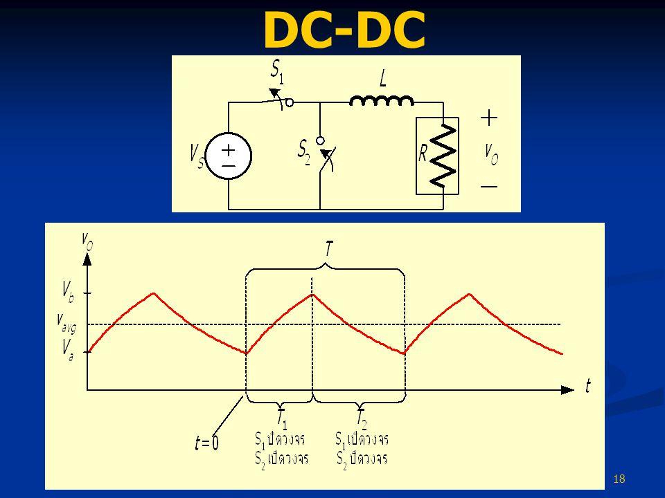 18 DC-DC Converters