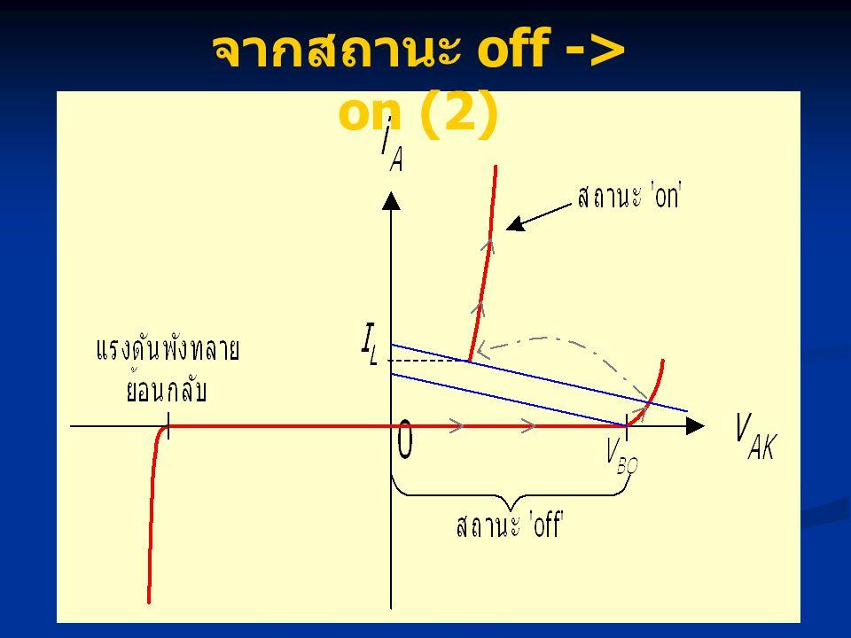 8 จากสถานะ off -> on (2)