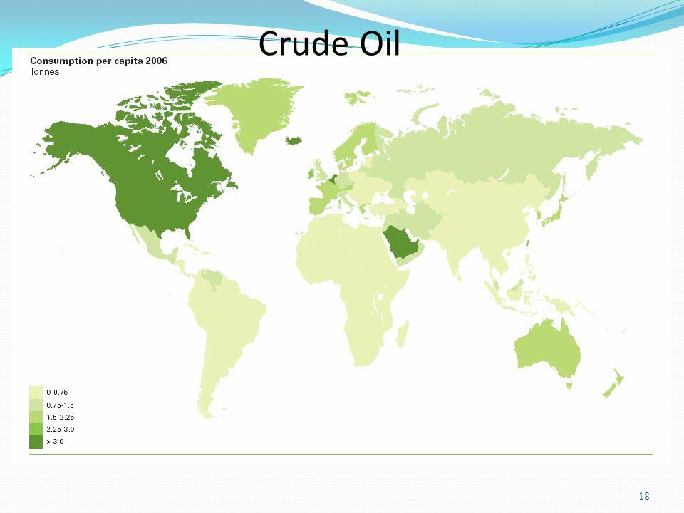 Crude Oil 18