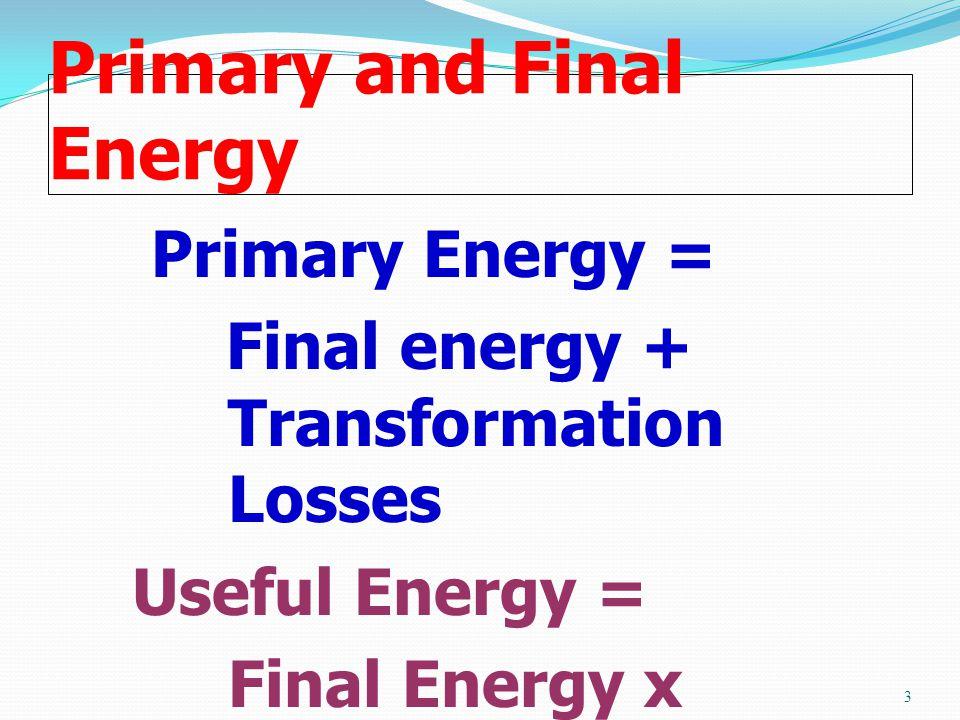 4 การจัดหาพลังงานขั้นต้นของไทย (Primary Energy Supply) หน่วย : พันตัน เทียบเท่าน้ำมันดิบ ประเภท 25452546254725482549 พลังงานเชิงพาณิชย์ 72,033 77,673 84,143 86,303 88,449 น้ำมัน 36,631 40,649 44,918 44,469 44,394 ก๊าซธรรมชาติ 24,311 25,815 27,053 28,770 29,615 ถ่านหิน 9,219 9,405 10,575 11,457 12,263 ไฟฟ้าพลังงานน้ำ 1,872 1,804 1,597 1,607 2,177 พลังงานใหม่และหมุนเวียน 13,821 14,818 16,050 16,679 17,058 รวม 85,854 92,491 100,193 102,982 105,507