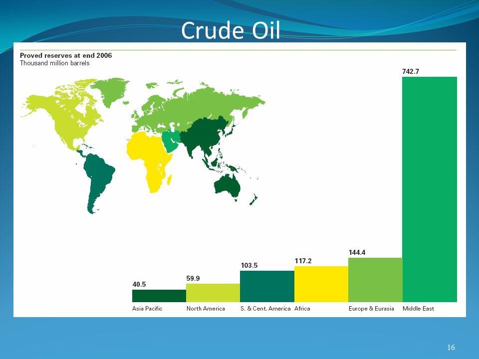 Crude Oil 16