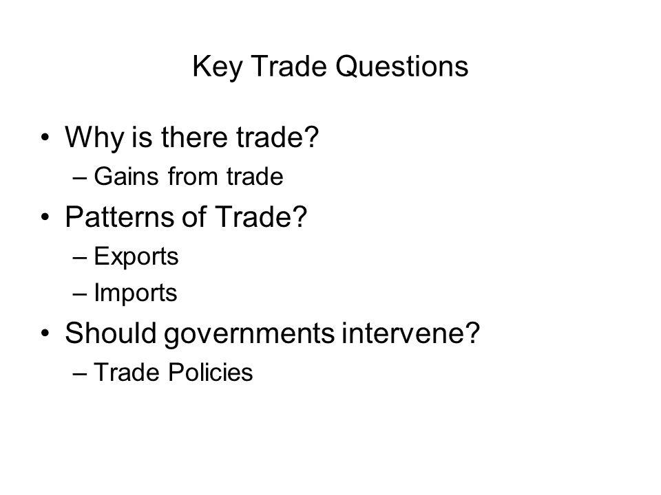 Related questions • ปัจจัยใดบ้างที่มีส่วนกำหนดรูปแบบการค้า ฯ และมีบทบาทอย่างไร • กลุ่มผลประโยชน์ต่างๆ (e.g.