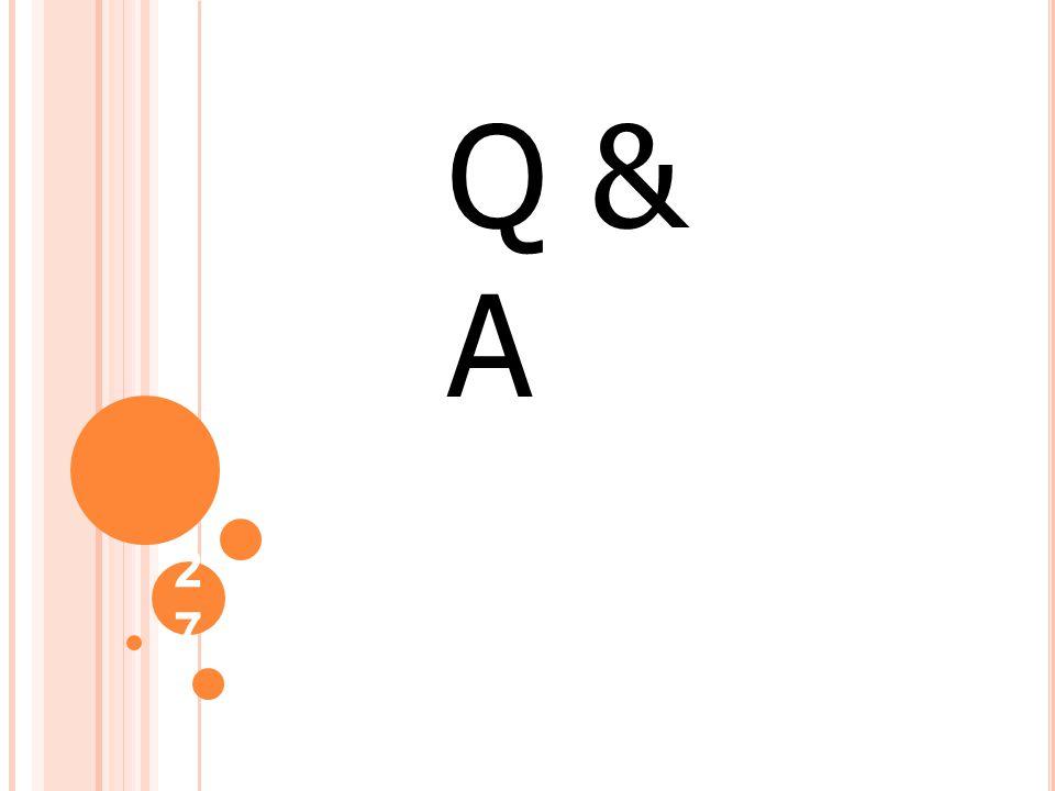Q & A 27