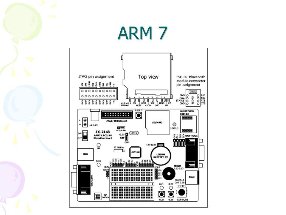 ARM 7