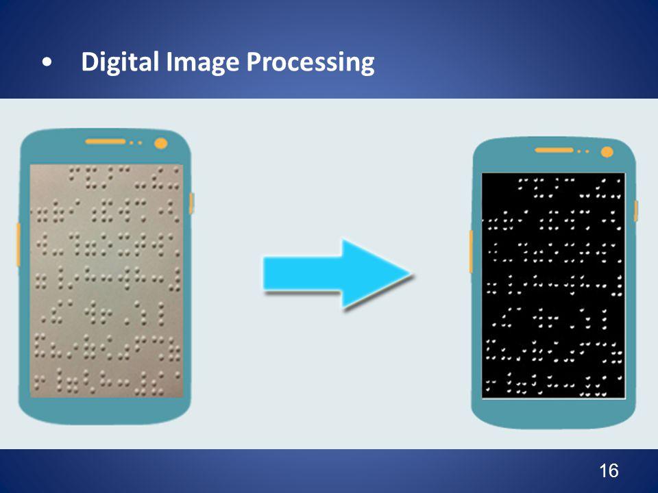 •Digital Image Processing 16