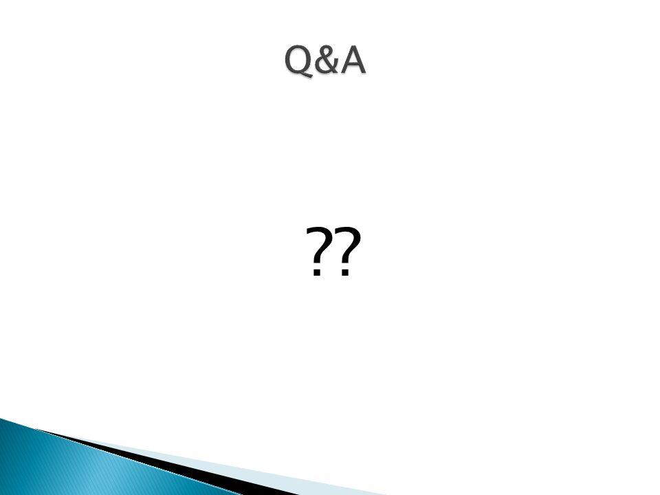Q&A ??