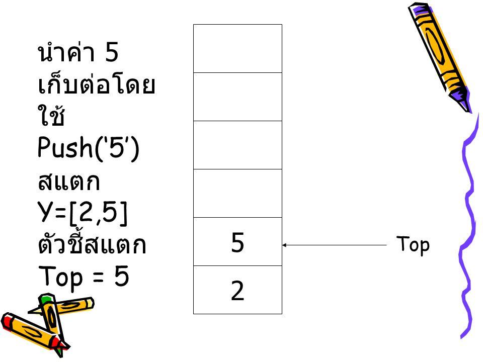 78*2/4- ผลลัพธ์ 56 2 Stack