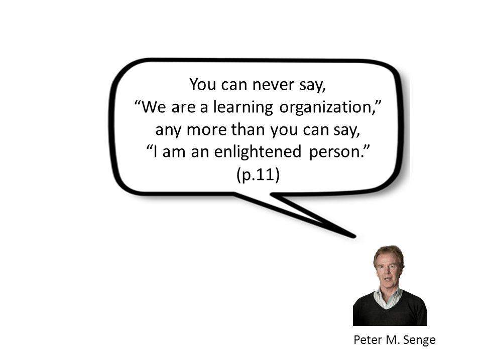 ระดับการเป็นองค์กรแห่งการเรียนรู้ แบบทดสอบ