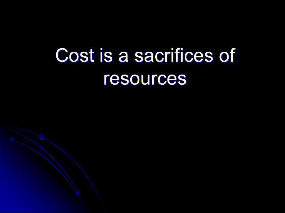จำแนกต้นทุนตาม ความรับผิดชอบ  ต้นทุนที่ควบคุมได้ (Controllable costs)  ต้นทุนที่ควบคุมไม่ได้ (Uncontrollable costs)