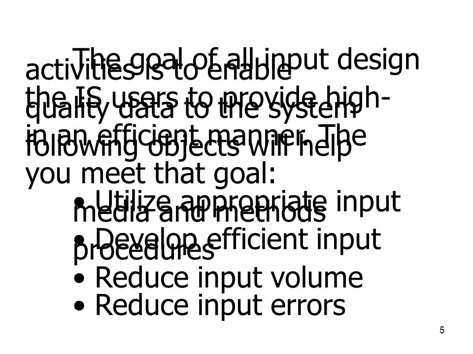 56 • Help screen design Even with the best of online input processing designs, end users might occasionally require additional assistance or information.