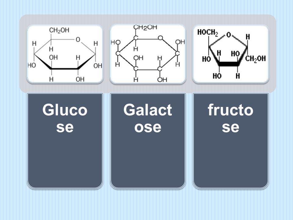 Oligosaccharide  เป็นน้ำตาลที่เกิดจากน้ำตาลโมเลกุล เดี่ยว 2- 3 ตัวมารวมกัน Disaccharide •maltose, sucrose, lactose, cellobiose Trisaccharide •Raffinose ; glucose+galactose+fructose