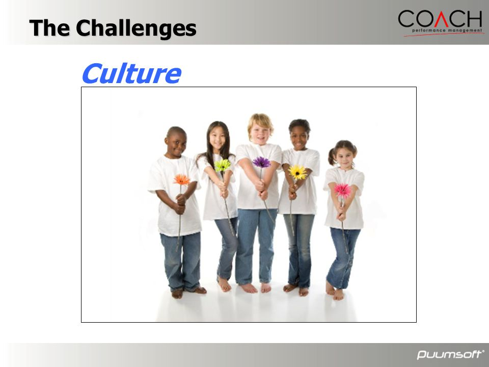 The Challenges Process