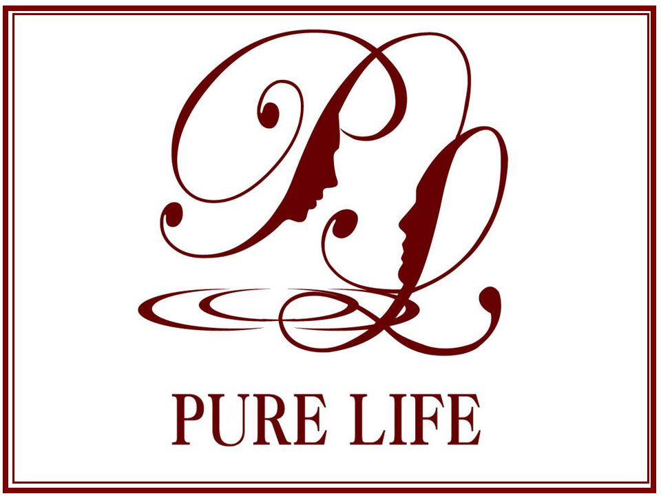 PURE LIFE CO.,LTD.