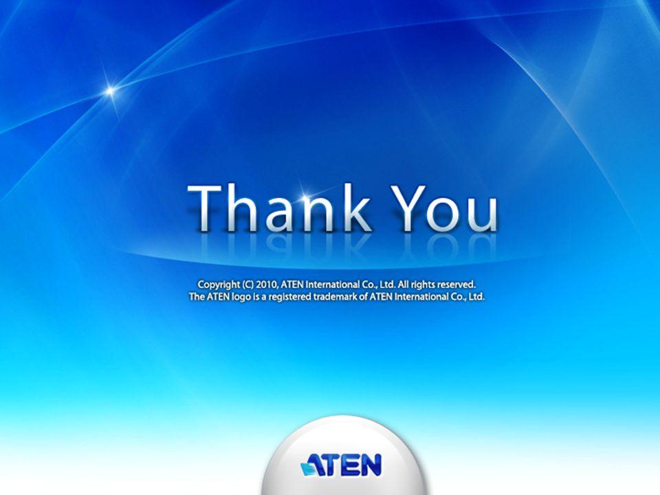 2014/7/3 www.aten.com 33