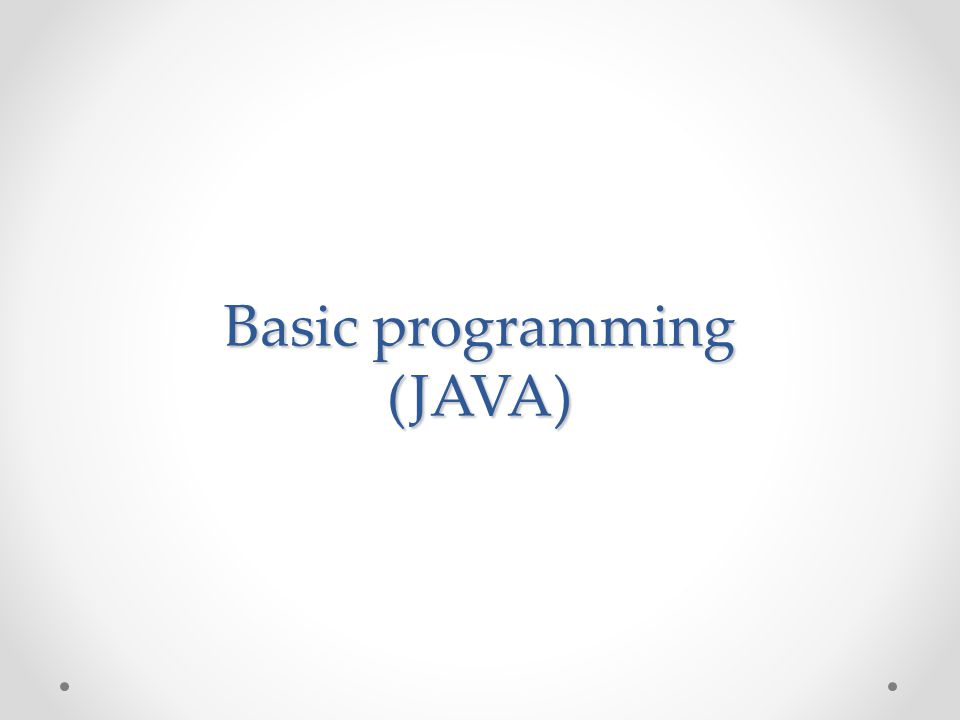 Basic variable type • int (Integer หรือ จำนวนเต็ม ) o Ex 1,2,5,6,7,8,999 • double (Double หรือ จำนวนจริง ) o Ex 10.50, 99.99, 12.3 • string ( กลุ่มตัวอักษร ) o Ex Hello , I am handsome , dog , cat • boolean ( ตรรกศาสตร์ ) o Ex TRUE, FALSE