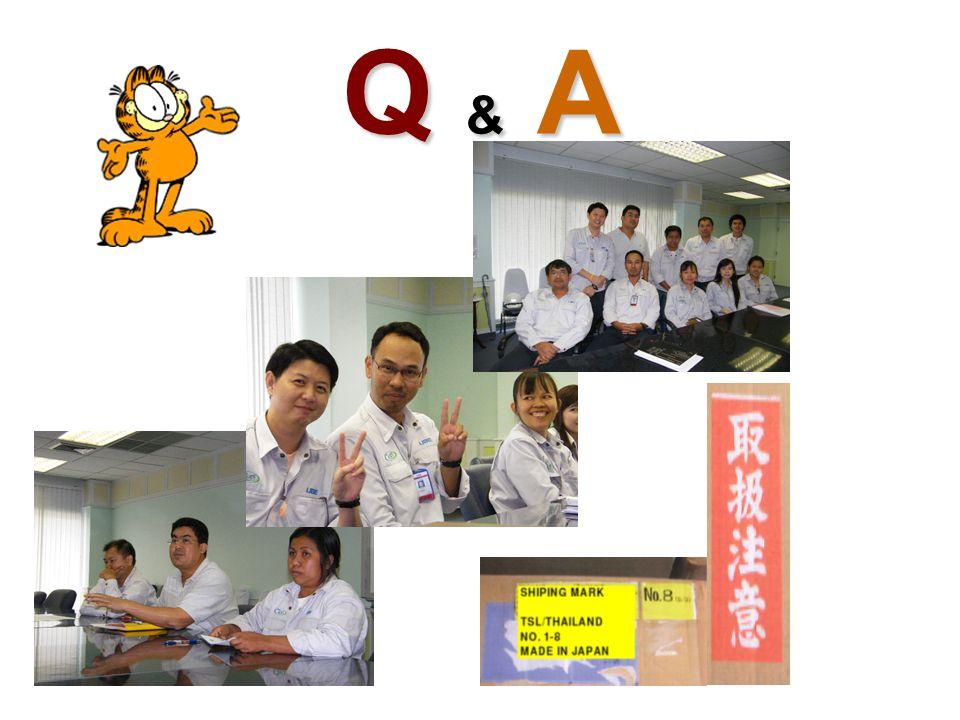 Q & AQ & AQ & AQ & A