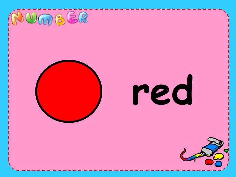 จงวงกลมล้อมรอบ ด้วยสีที่ถูกต้อง 3. A frog is green. 1. A banana is yellow. 2. An apple is red.